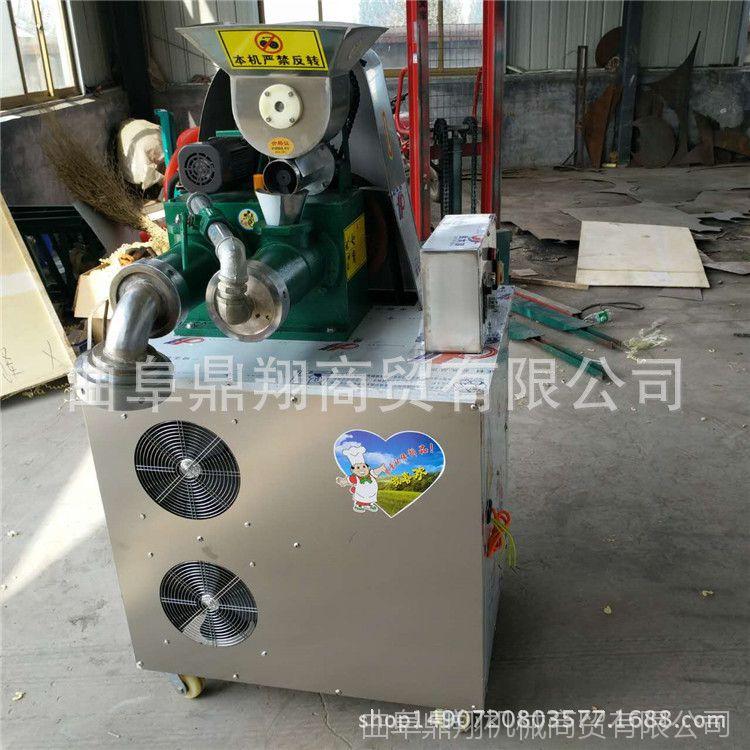 热销新型全自动面条机 小麦面粉专用面条机报价 多功能面条机厂家