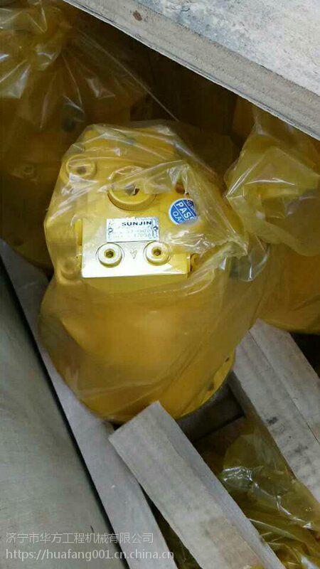 沃尔华挖掘机 60/65/75 回转接头 油道 回转支撑 供应 原厂正品配件