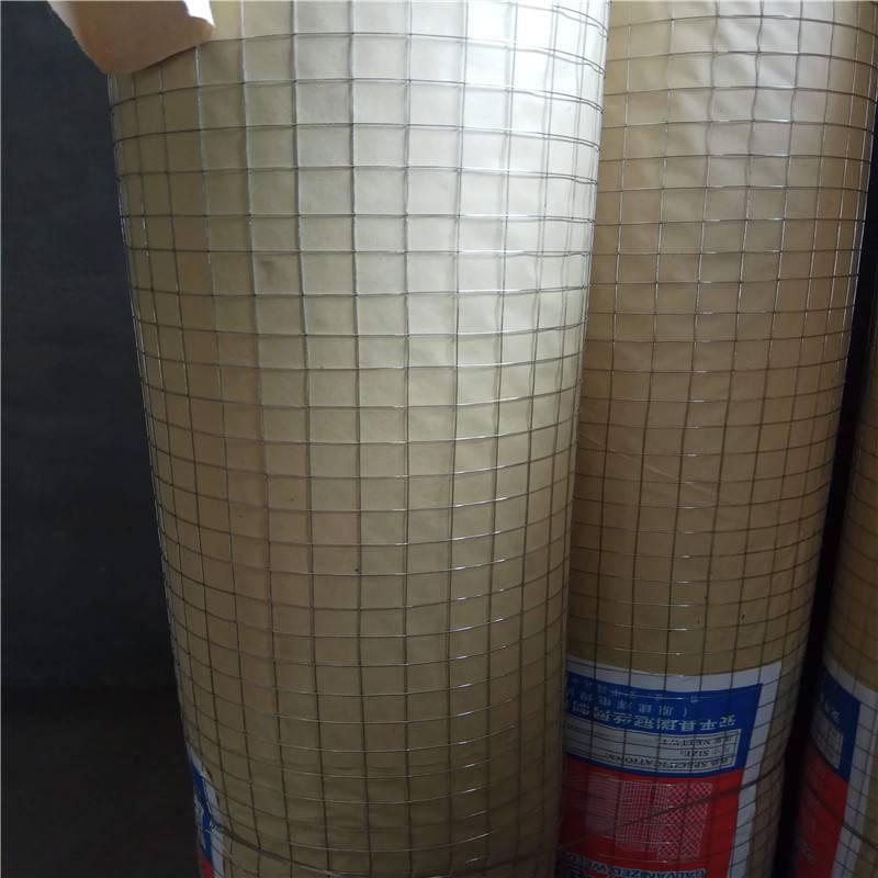 抹墙用电焊网 电焊网型号 抹墙网定做