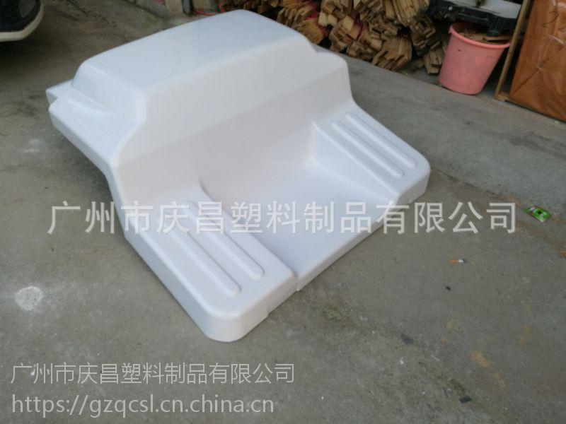 扫地车外壳吸塑,电动扫地机外壳吸塑,扫地机ABS塑料外壳