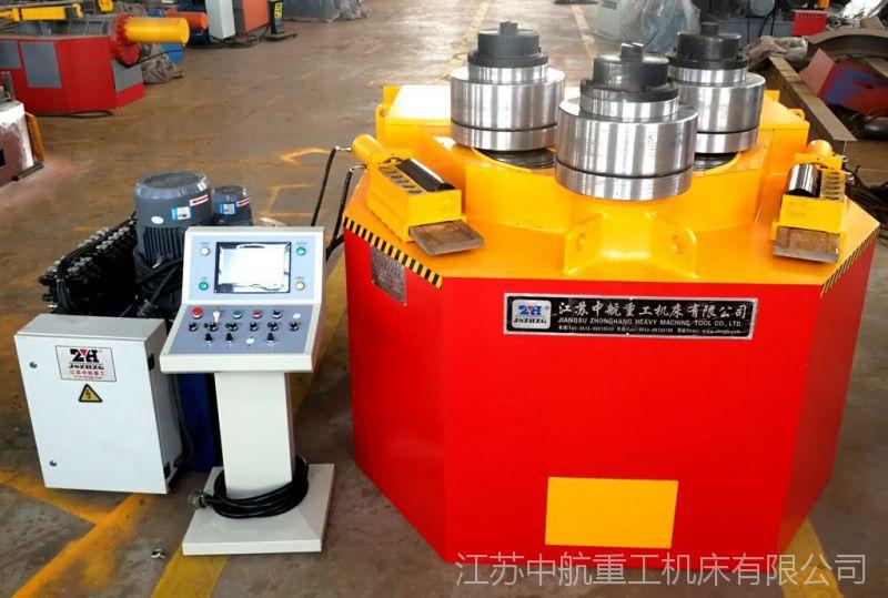 宜昌中航重工型材弯曲机生产厂家 金属型材弯曲机