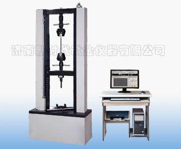 济南试金微机控制铁矿球团压力试验机13127133500