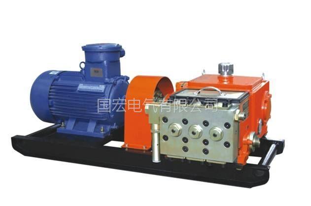 供应国宏乳化液泵配件 挡圈50
