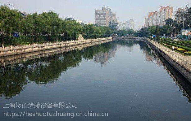 上海工业污水处理贺硕品牌专业治理