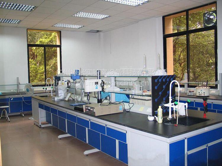 广西钢木实验台,商检行业高端实验台厂家