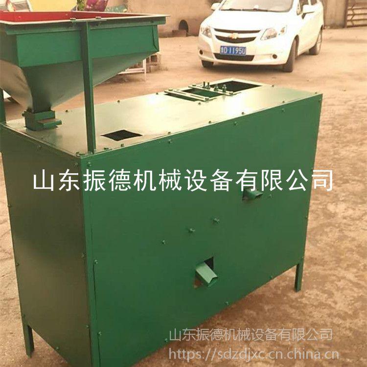 高产量水稻碾米机 谷子脱壳去皮机 振德热销 小型电动碾米机