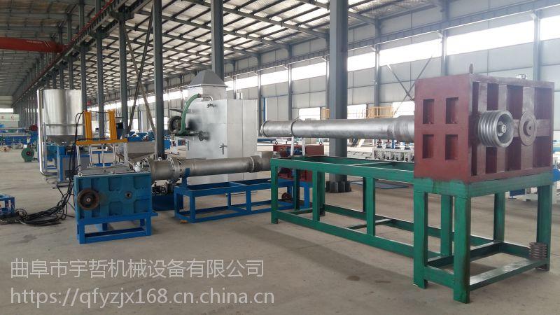 供应塑料造粒机设备厂家 塑料制粒机设备厂家 塑料颗粒机设备厂家