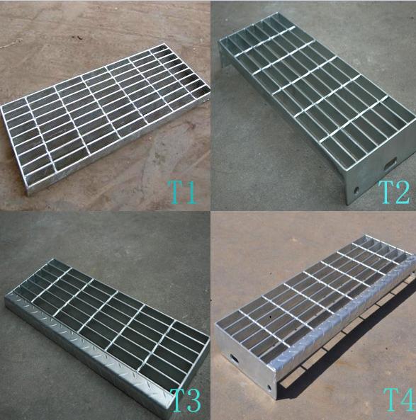 高品质钢格栅排水沟盖板 304不锈钢钢格栅厂家直销