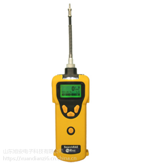 SearchRAE华瑞手持式可燃气体检测报警仪PGM-1600