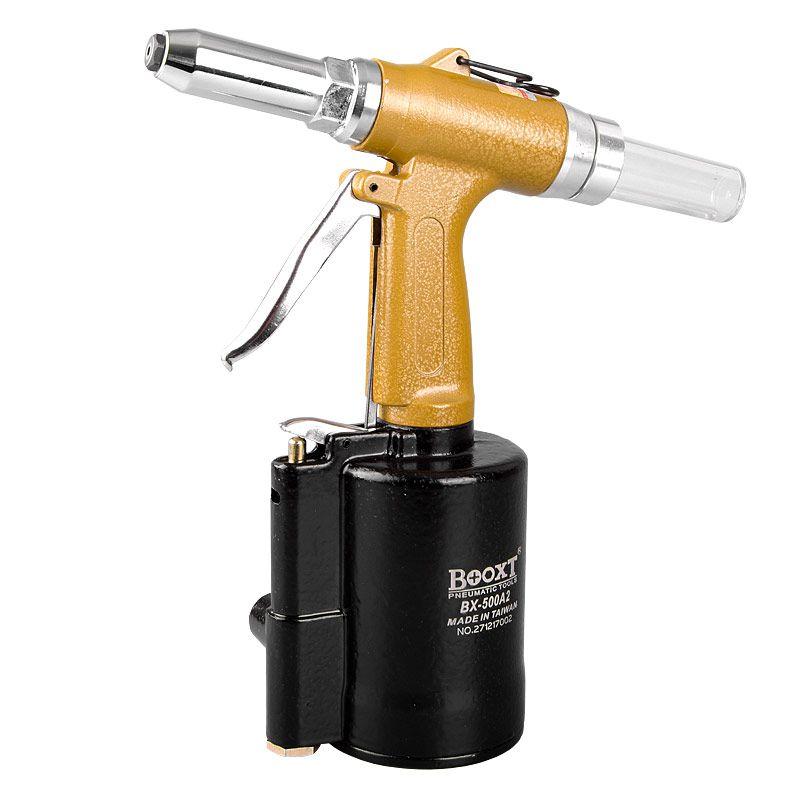 气动拉钉枪BOOXT波世特BX-500A2加长行程气动拉钉枪抽芯铆钉枪包邮