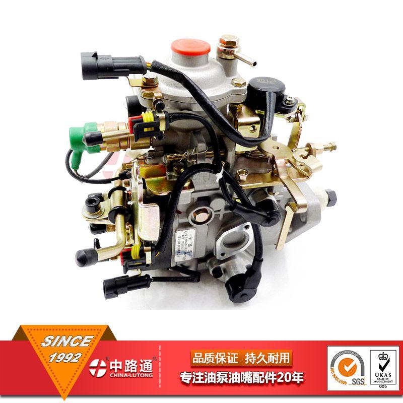 朝柴发动机油泵NJ-VE4/11E1800R017