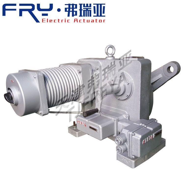 弗瑞亚 电动执行器 风阀隔爆电动执行器 SKJ—6100AB SKJ—6100B