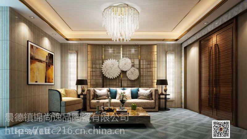 大型会议室地板砖 宴会厅地毯瓷砖 名镇瓷毯质量 个性定制地毯砖