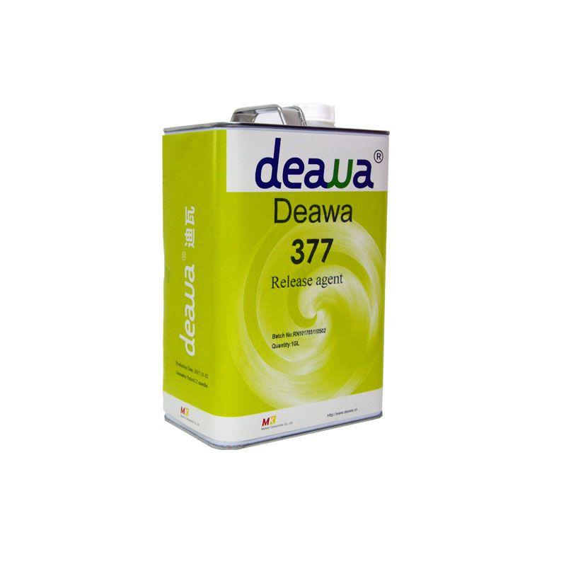 厂家直销 迪瓦377脱模剂 高光亮 半永久性脱模剂 免费寄样