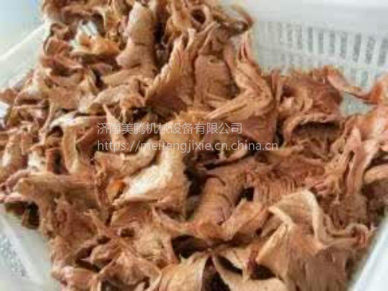 厂家直销组织蛋白素肉生产线,威龙辣条专用生产设备