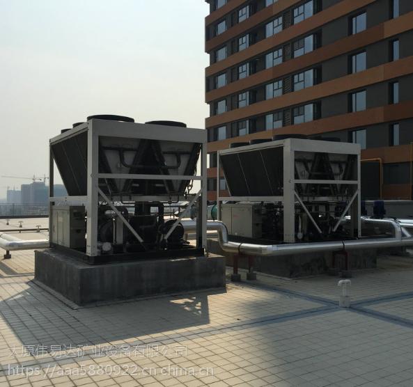 冷却塔 空调机组 换热泵 水泵 山西太原直供