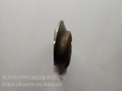 CR12料单螺杆螺套|螺纹套|南京科尔特