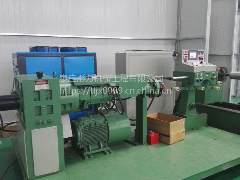 枣庄彤力机械工程有限公司供应胶辊缠绕机