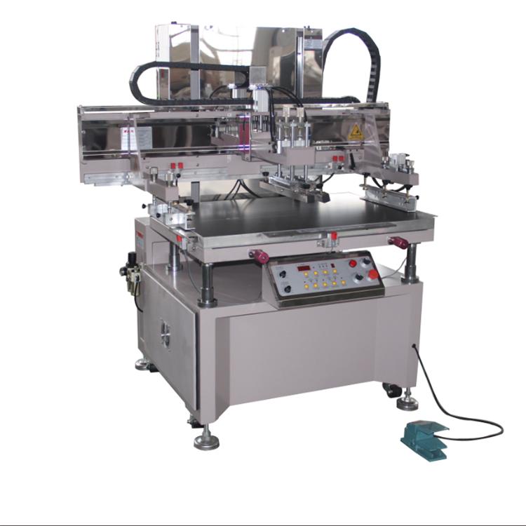 编织袋印刷机丝网印刷机