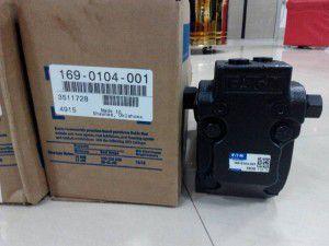 美国VICKERS 威格士泵169-0104-001 原装正品保证