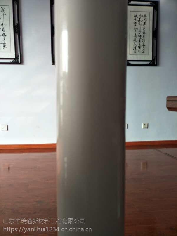恒瑞通PVC防水板价格 长沙常年直销地下防腐防渗工程专用HDPE防水板