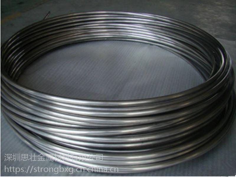 供应高档不锈钢软管 304不锈钢盘管