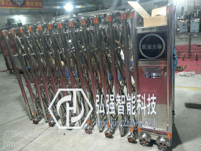 赤岗电动门配件,伸缩门工业门订做,海珠电动门批发价格
