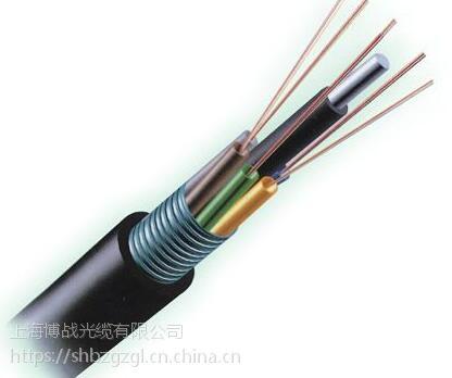标准全介质自承单模光缆的构成及光通信中的作用