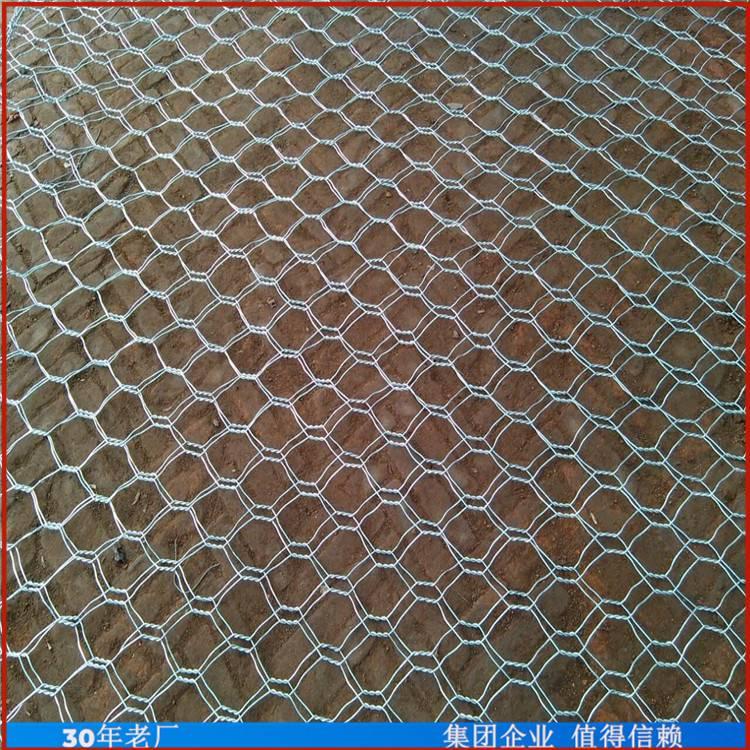 河床格宾网垫 宝鸡雷诺护垫 优质格宾网现货供应