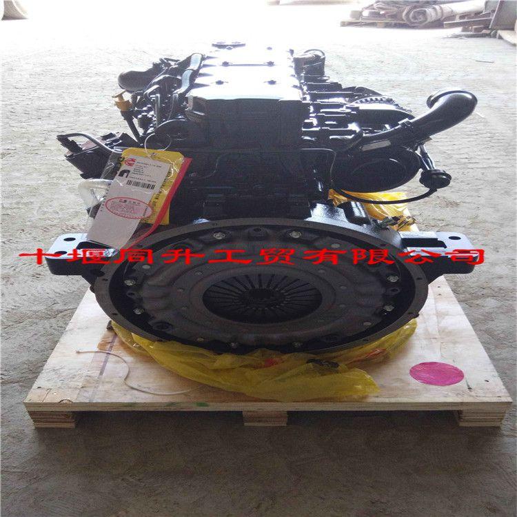 柳工CLG920D挖掘机专用康明斯6缸180马力柴油发动机总成