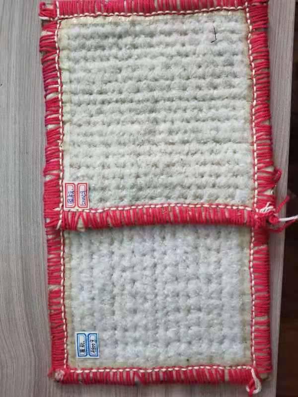启东双锁边防水毯 机场用天然纳基防水毯生产厂家