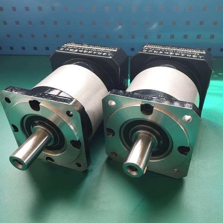 QF精密行星减速机,伺服电机减速机,超声波设备专用