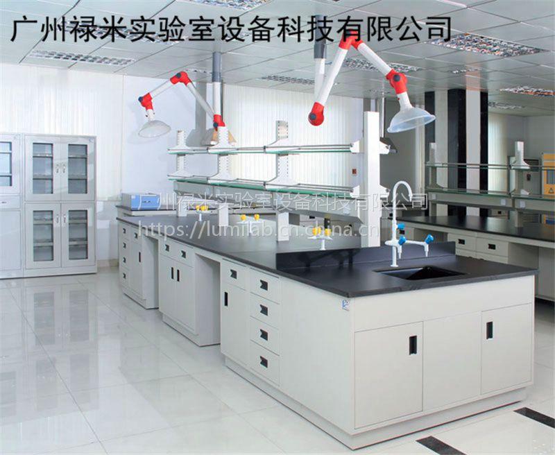 国内哪里有全钢实验台加工厂,广州禄米