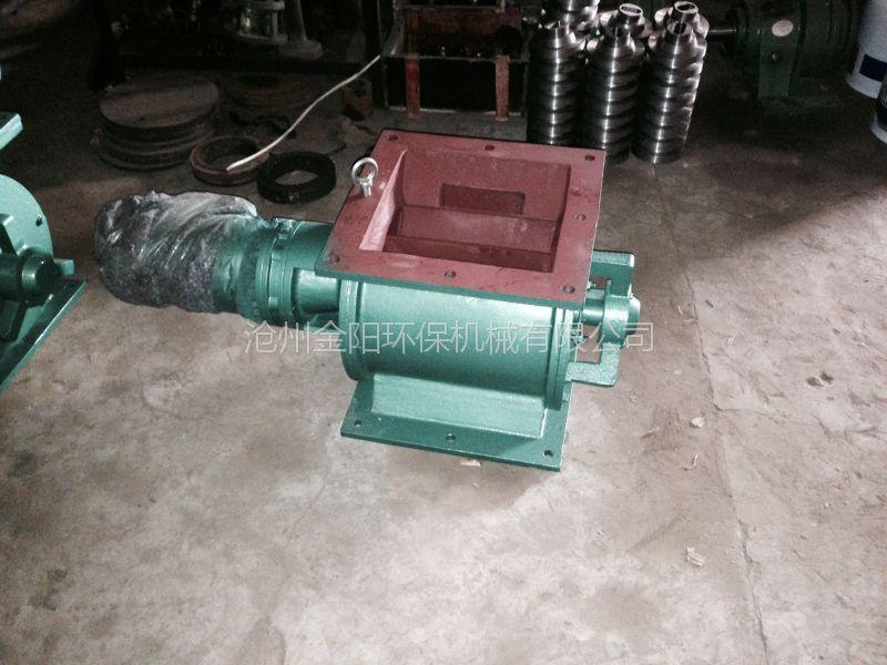 星型卸料器,锁风机,气力输送上使用的锁风机间隙小卸料器