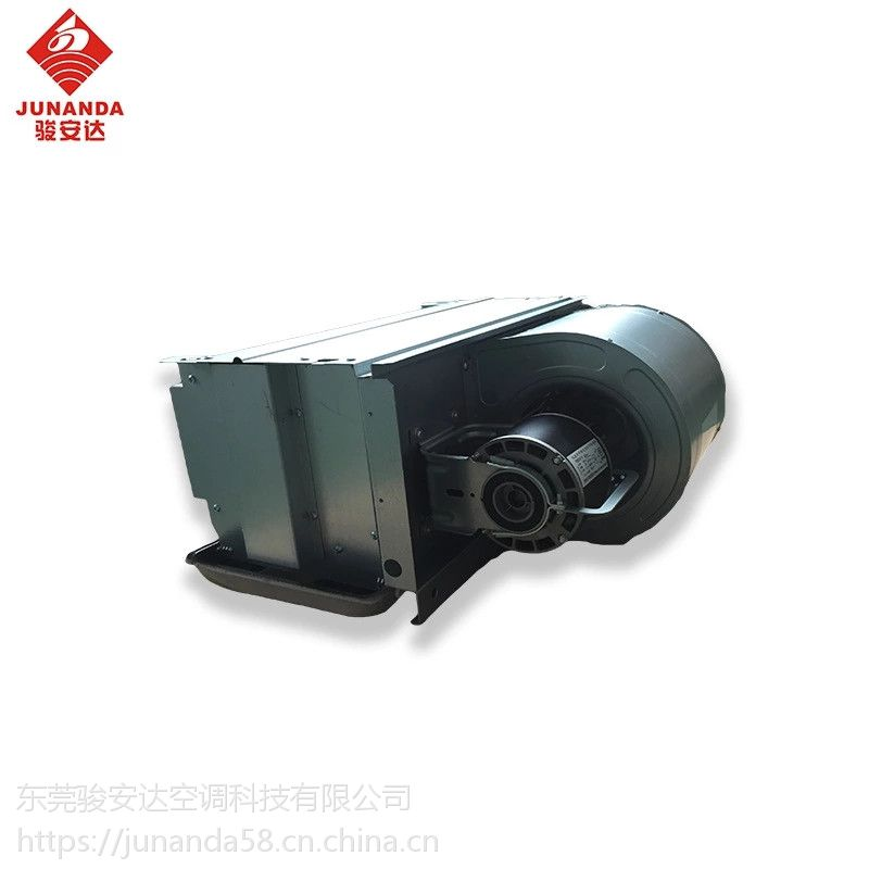 东莞风机盘管 FP-68WA冷暖水盘管机 卧式暗装盘管机 空调末端盘管