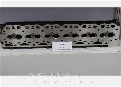 小松PC200-8发动机缸头 原装现货批发零售