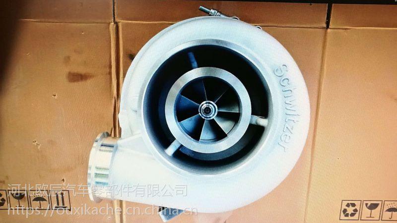 奔驰卡车配件 OM501/502/457涡轮增压器 A0060967399