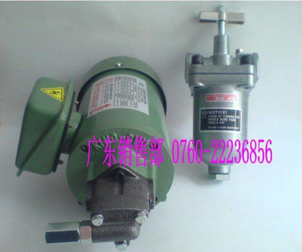 台湾维良WLP泵