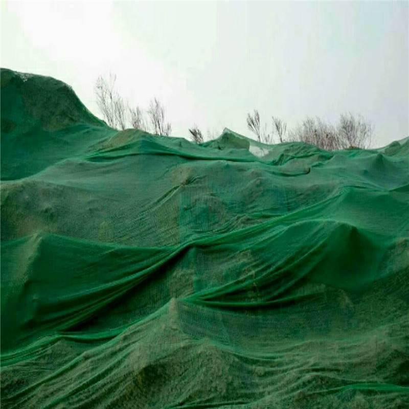 2针盖土网 防尘网 防风扬沙网