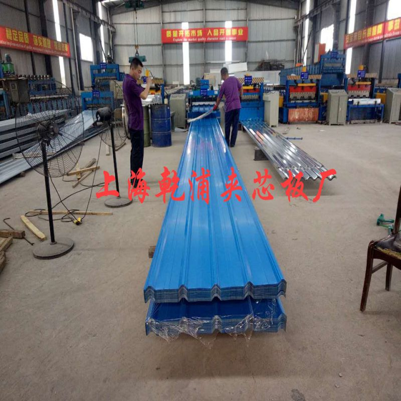 苏州建筑压型钢板厂家直销