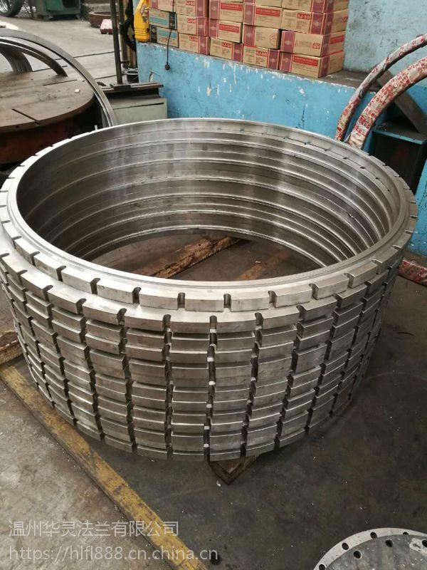 供应天然气管道法兰、管板、碳钢毛坯