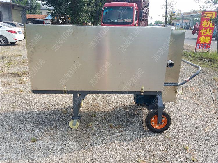 猪用猪粪分离器 立式螺旋猪粪干湿分离机价格