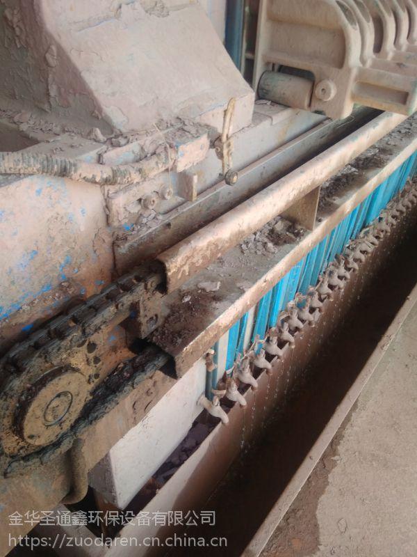净化污泥压干设备机制砂污泥水过滤机