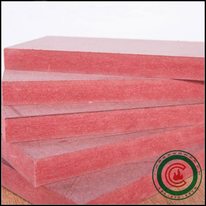广东B级高密度纤维板 15mm欧标检测板 欧标中纤板定制厂家
