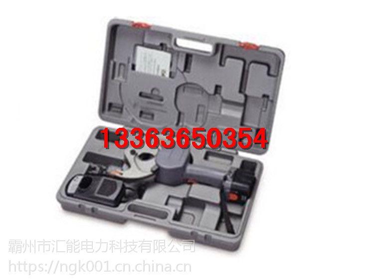 美国进口[正品] 充电式液压切刀 REC-65棘轮切刀 断线剪汇能