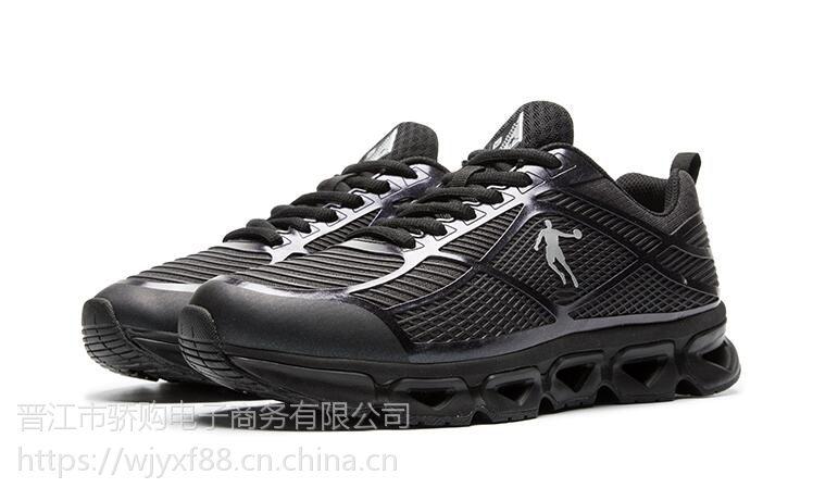福建品牌运动鞋18年热卖大童鞋12-17岁尽在5+1鞋服批发网