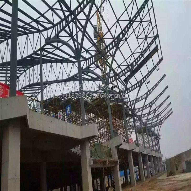 铝镁锰屋面系统设计制作安装 铝镁锰直立锁边屋面板浙江厂家