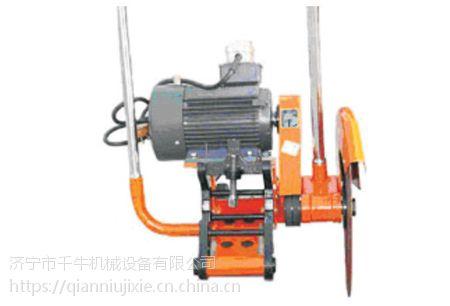 电动切轨机,QG-3锯轨机,钢轨切轨机,电动锯轨机