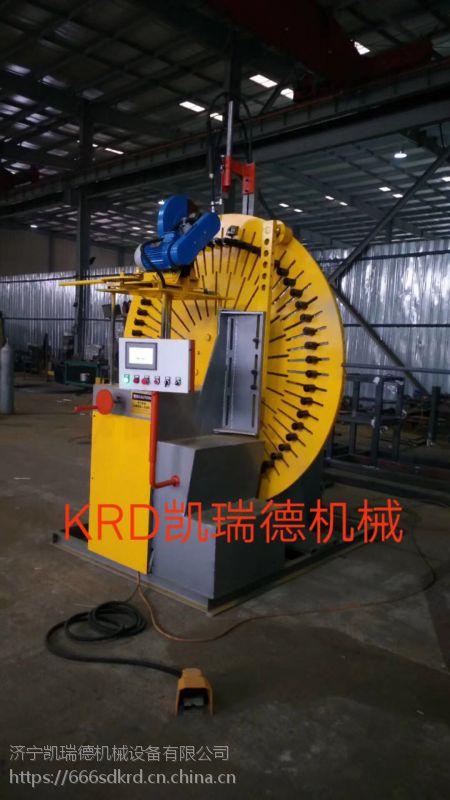 全自动焊数控钢筋弯圆机 KW-2000 85880