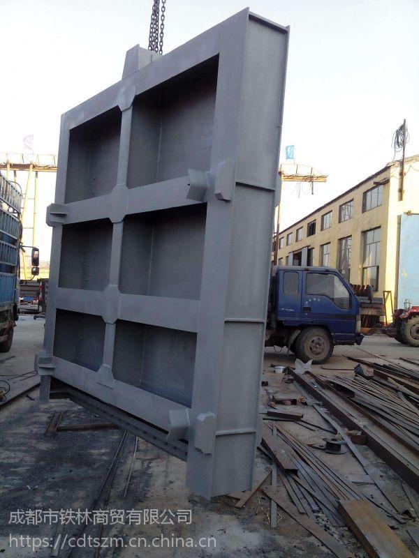 资阳水利闸门厂家生产资阳弧形钢制闸门地址
